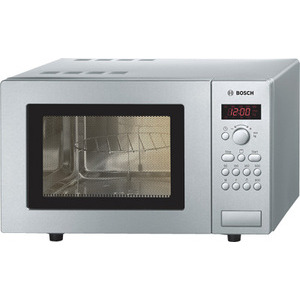 Photo of Bosch HMT75G450B  Microwave