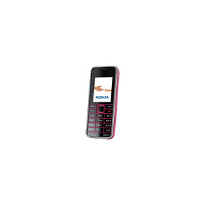 Photo of Nokia 3500 Classic Mobile Phone