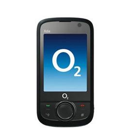 O2 XDA Orbit II Reviews