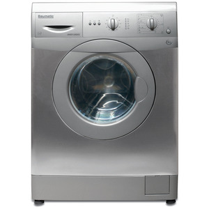 Photo of Baumatic BWD1200SS Washer Dryer