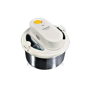 Photo of Panasonic BH941PEMW Ice Cream Maker