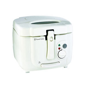 Photo of Russell Hobbs 13788 Deep Fat Fryer