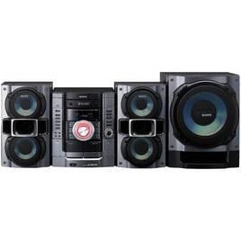 Sony MHC-RG595 Reviews