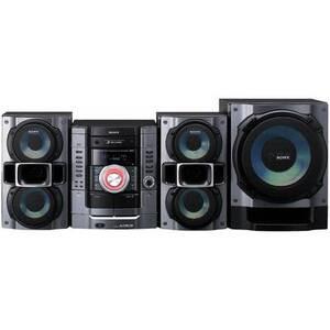 Photo of Sony MHC-RG595 HiFi System