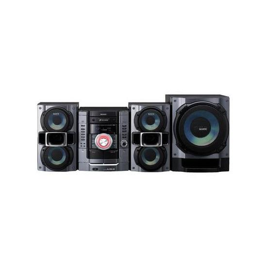 Sony MHC-RG595