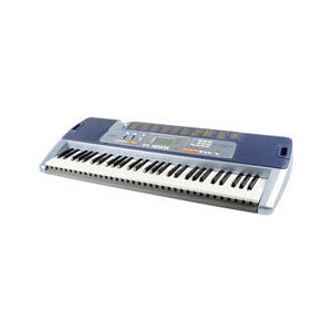 Photo of Casio LK110 Musical Instrument