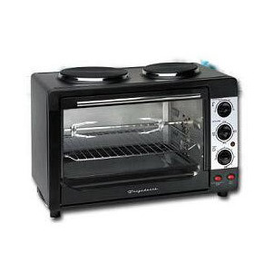 Photo of Frigidaire FCLMO30 Mini Oven