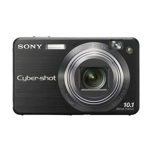 Photo of Sony CyberShot DSC-W170 Digital Camera