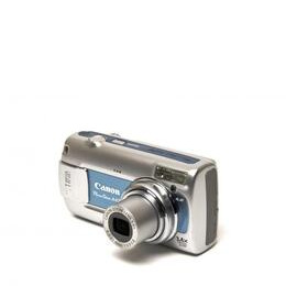 Canon PowerShot A470 Reviews
