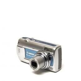 Canon PowerShot A470 Reviews