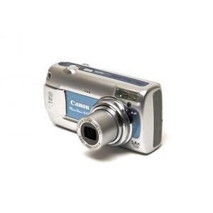 Photo of Canon PowerShot A470 Digital Camera