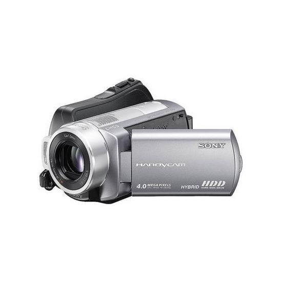 Sony DCRSR210E