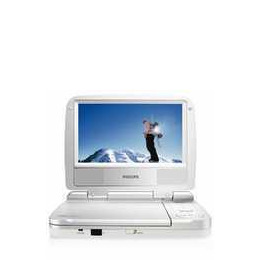 PHILIPS PET716 PORTDVD Reviews