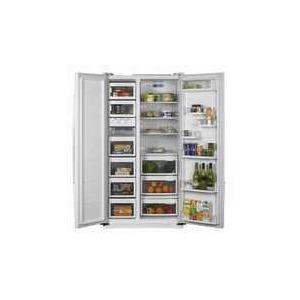 Photo of LG GRA207CVBA Fridge Freezer