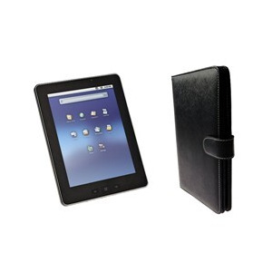 Photo of Storage Options Scroll 8 Tablet PC