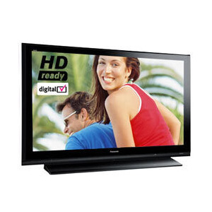Photo of Panasonic TH-65PZ700 Television