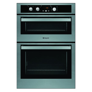 Photo of Hotpoint DE89X Oven