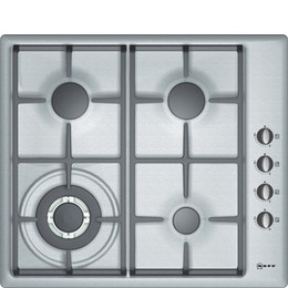 Neff T2186N1EU 60cm Gas Hob Reviews