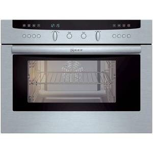 Photo of Neff B8762N0GB Oven