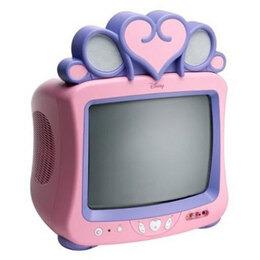 Disney Princess TV/DVD Combi Reviews