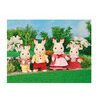 Photo of Sylvanian Rabbit Family Toy