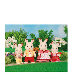 Sylvanian Rabbit Family Reviews