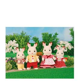 Sylvanian Rabbit Family Reviews