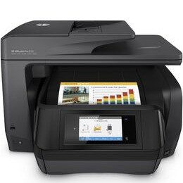 HP PAGE3000 All-in-One Wireless Inkjet Printer with Fax Reviews