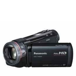 Panasonic HDC-TM900 Reviews