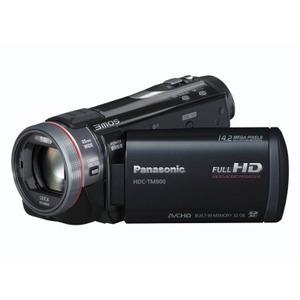 Photo of Panasonic HDC-TM900 Camcorder