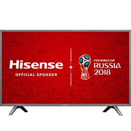 Hisense H60NEC5600UK Reviews