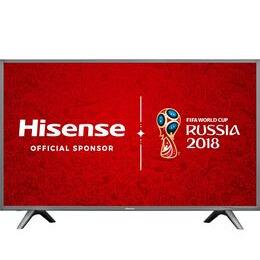 Hisense H60NEC5600UK Reviews