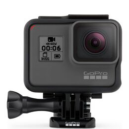 GoPro Hero 6 Reviews