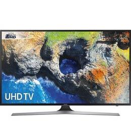 Samsung UE58MU6120 Reviews