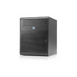 Photo of ProLiant N36L MicroServer AMD Athlon II Neo Dual Core (N36L) 1.3GHZ 1GB-U 250GB SATA Cold Plug (No OD) LAN Server