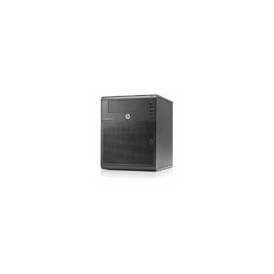 ProLiant N36L MicroServer AMD Athlon II Neo Dual Core (N36L) 1.3GHz 1GB-U 250GB SATA Cold Plug (No OD) LAN