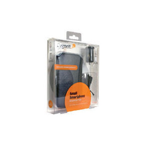 Photo of Cygnett Small SMARTPHONE Essential Pack Mobile Phone Accessory