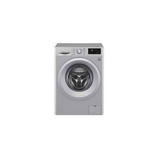 LG W5J5QN4L 7kg 1400rpm Freestanding Washing Machine