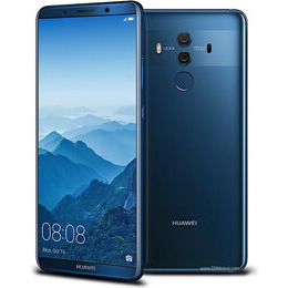 Huawei Mate 10 Pro Reviews