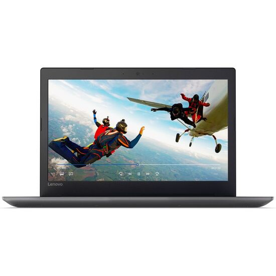 Lenovo 80XL035QUK 15.6 Laptop Black