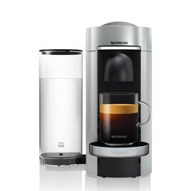 Nespresso by Magimix VertuoPlus M600 Coffee Machine Reviews