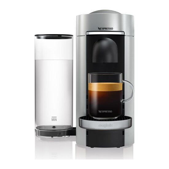 Nespresso by Magimix VertuoPlus M600 Coffee Machine