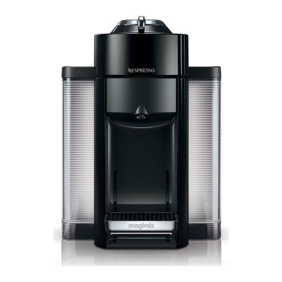 Nespresso by Magimix Vertuo M650 Coffee Machine - Black