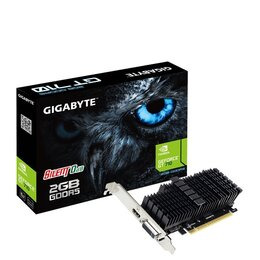 Gigabyte GeForce GT 710 L 2GB GDDR5 Graphics Card Reviews