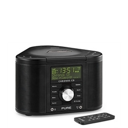 Pure Chronos CD II DAB/CD Radio