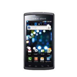 Giorgio Armani Samsung Galaxy S Reviews