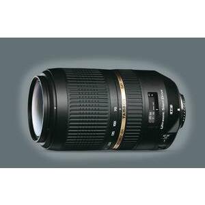 Photo of Tamron SP AF 70-300MM F/4-5.6 Di VC USD - Sony AF Lens