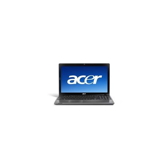 Acer Aspire 5553G-956G75Mn