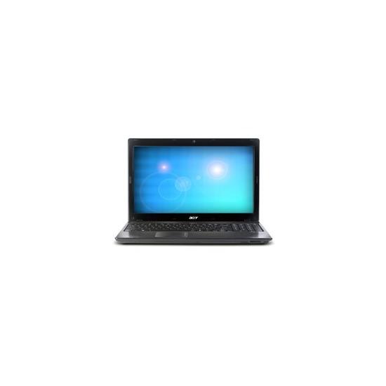Acer Aspire 5552-344G32Mn