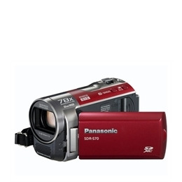 Panasonic SDR-S70 Reviews